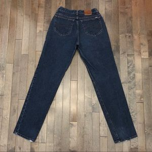 Lee Jeans - Vintage Lee Riveted Union Made Jeans!